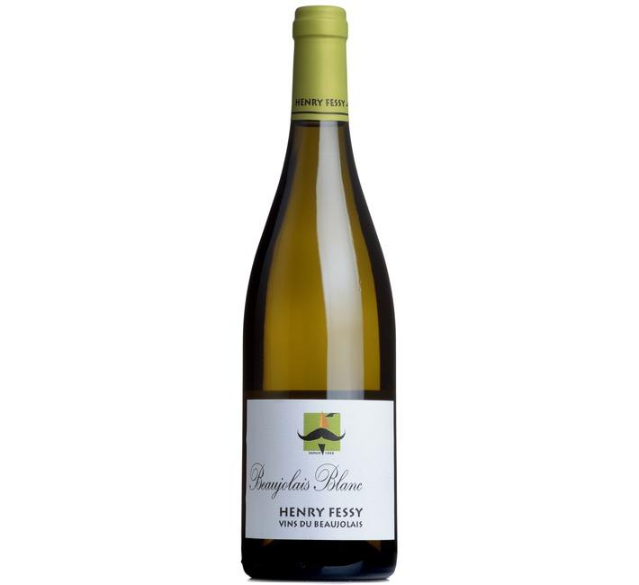 2016 Beaujolais Blanc, Henry Fessy, Beaujolais