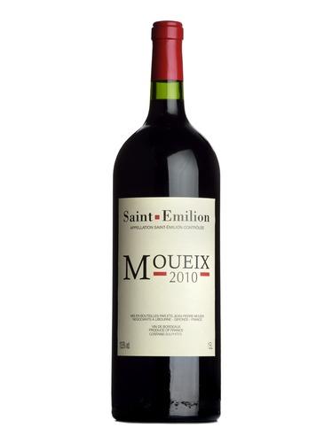 2010 Saint-Emilion, Jean-Pierre Moueix (Magnum)