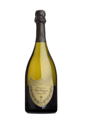 2006 Cuvée Dom Perignon, Champagne, France