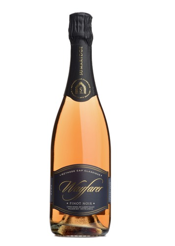 2012 Wayfarer Sparkling, Sumaridge Estate, Upper Hemel-en-Aarde Valley, South Africa
