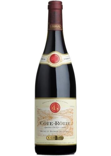 2010 Cote-Rotie 'Brune et Blonde', E.Guigal