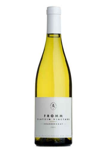 2007 Chardonnay 'Clayvin Vineyard', Fromm, Marlborough