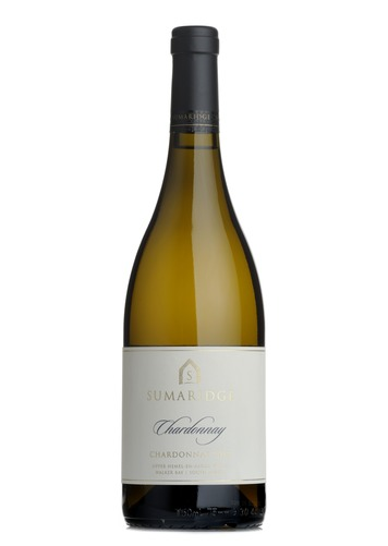 2010 Chardonnay, Sumaridge, Upper Hemel-en-Aarde Valley, South Africa