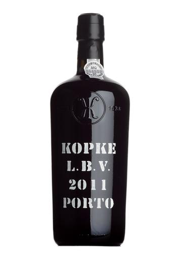 Kopke Late Bottle Vintage 2011, Oporto, Portugal