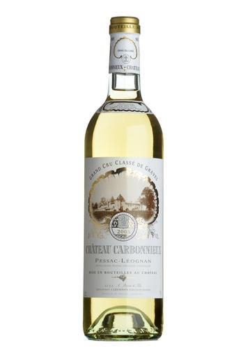 2005 Château Carbonnieux Blanc, Pessac-Léognan