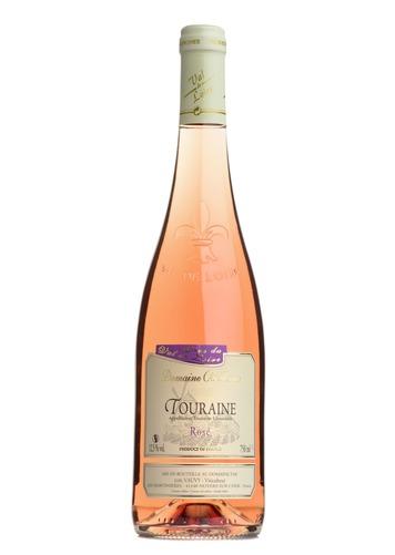 2015 Rosé de Touraine, Domaine Bellevue