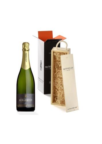Guilleminot Prestige Champagne Gift Box