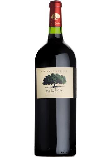 2014 Vieilles Vignes, Domaine de la Jasse,  Languedoc, Magnum