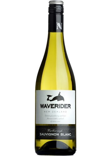 2016 Sauvignon Blanc, Waverider, Marlborough