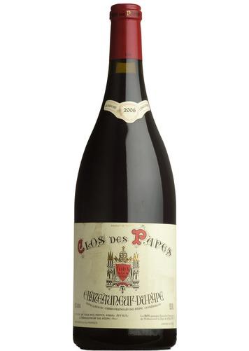 2006 Châteauneuf-du-Pape, Clos des Papes (Magnum)