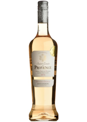2015 Rosé de Provence, 'St-Louis de Provence', Côtes du Provence