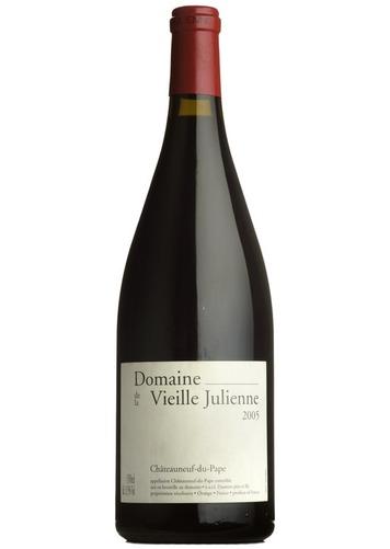 2005 Châteauneuf-du-Pape Rouge, Domaine Vieille Julienne (Magnum)
