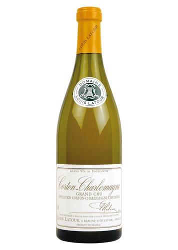 2006 Corton-Charlemagne, Louis Latour (Magnum)