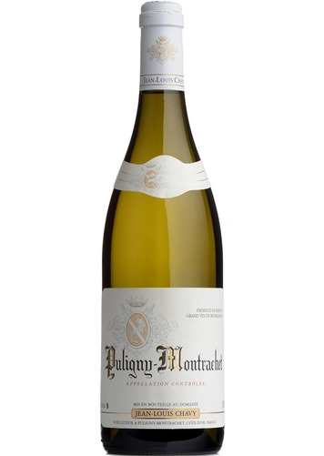 2015 Puligny-Montrachet, Domaine Jean-Louis Chavy