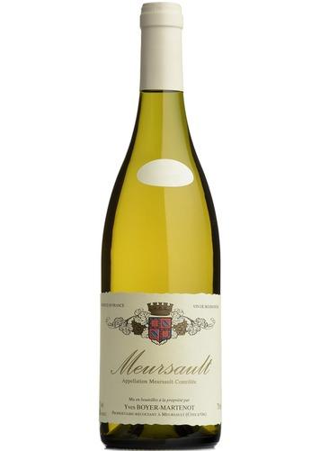 2015 Meursault 'Cuvée Fernand Boyer',  Boyer-Martenot