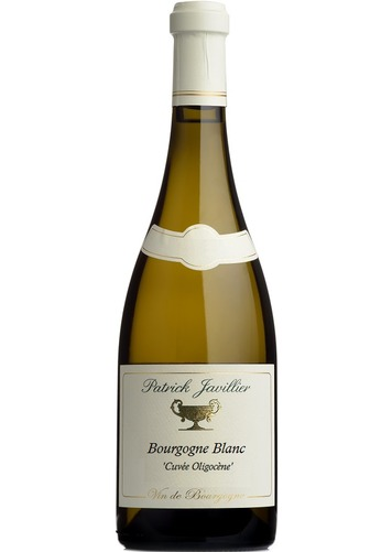 2015 Bourgogne Blanc 'Cuvée Oligocène' Domaine Patrick Javillier