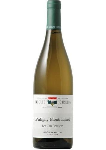 2015 Puligny-Montrachet 1er Cru Perriers, Domaine Jacques Carillon
