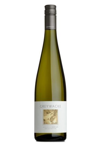 Spectator Wine | 2014 Pinot Gris, Greywacke, Marlborough