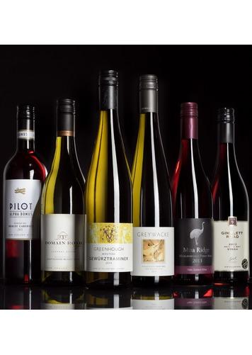 Spectator Wine | 12 Bottle New Zealand Sample Case