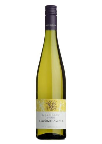 Spectator Wine | 2014 Moutere Gewurztraminer, Greenhough, Nelson