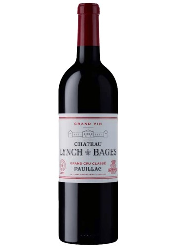 2016 Château Lynch Bages, 5ème Cru Pauillac