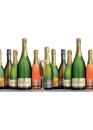 Wine Class | Sparkling Wine & Champagne