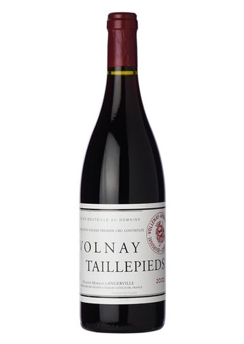 2002 Volnay 1er Cru Taillepieds, Marquis D'Angerville