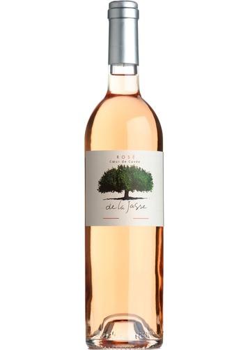 2016 Rosé 'Coeur de Cuvée' de la Jasse, Languedoc