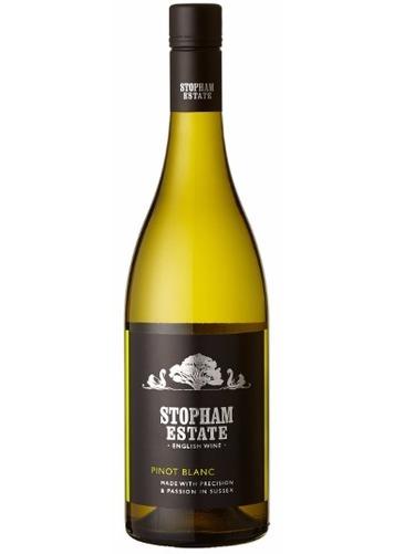 2014 Pinot Blanc, Stopham Estate