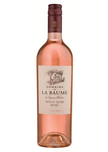 2015 Pinot Noir Rosé, Domaine de La Baume, Pays d'Oc