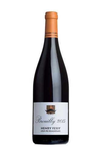 2015 Brouilly, Henry Fessy, Beaujolais