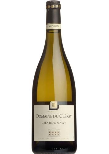 2016 Chardonnay, Domaine du Cléray, Loire
