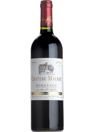 2015 Château Malbat, Bordeaux