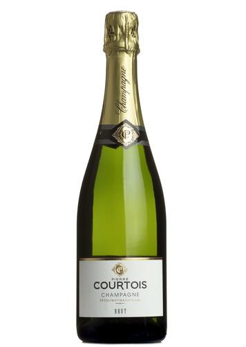 Brut, Champagne Pierre Courtois