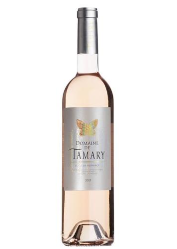 2015 Domaine de Tamary Rosé, Côtes de Provence