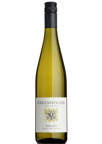 2013 'Hope Vineyard' Riesling, Greenhough, Nelson