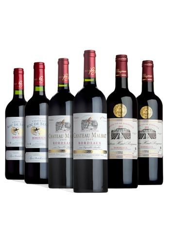 Delicious Drinking Bordeaux