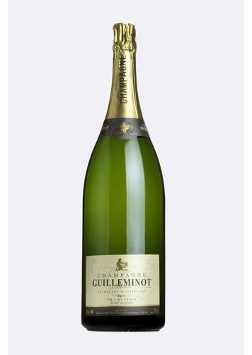 Guilleminot Champagne Jeroboam