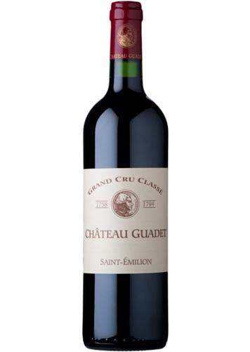 2000 Château Gaudet St-Julien, Grand Cru St-Emilion