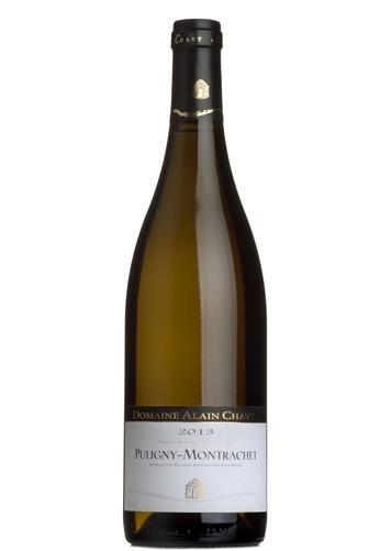 2013 Puligny-Montrachet, Domaine Alain Chavy