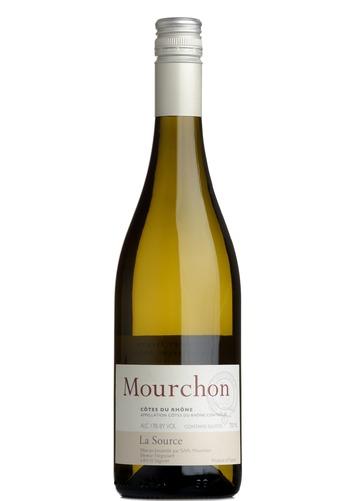 2016 Côtes du Rhône Blanc 'La Source', Domaine de Mourchon
