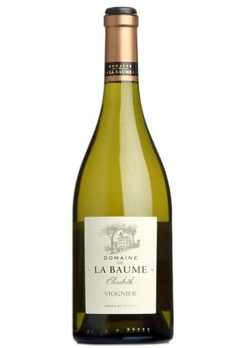 2016 Viognier, Domaine de La Baume, Languedoc