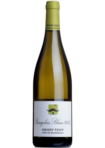2015 Beaujolais Blanc, Henry Fessy, Beaujolais
