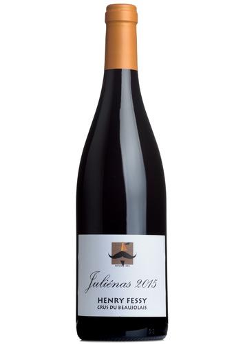 2015 Juliénas, Henry Fessy, Beaujolais