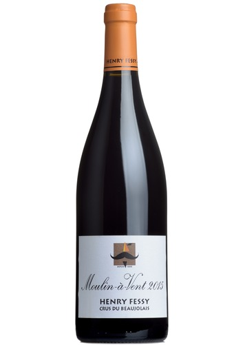 2015 Moulin-a-Vent, Henry Fessy, Beaujolais