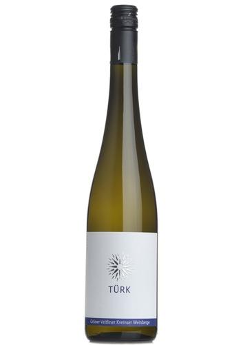 2015 Grüner Veltliner, Weingut Turk, Kremstal
