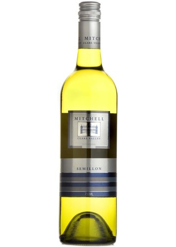 2009 Semillon, Mitchell, Clare Valley, Australia