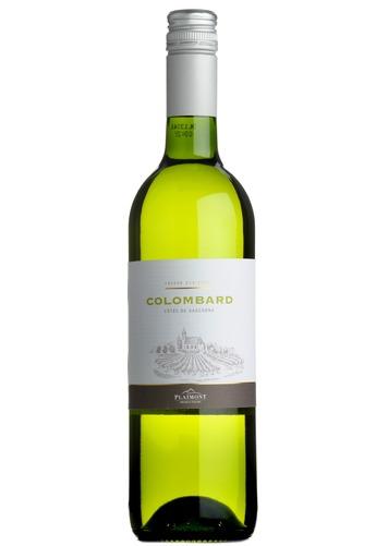 2016 Colombard, Plaimont, Vin de Pays des Côtes de Gascogne