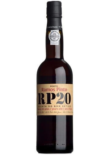 20 Year Old Tawny 'Quinta do Bom Retiro', Ramos Pinto