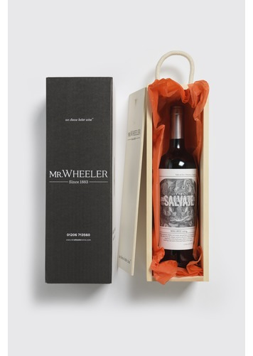 Magnificent Malbec Gift Box